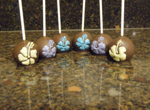 Heavenly Cake Pops Easy Roller