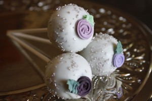 Tall Wedding Cake by Heavenly Cake Pops Easy Roller 6