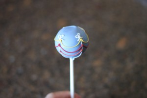 Hot Air Balloon Cake Pops By HCP Easy Roller 11