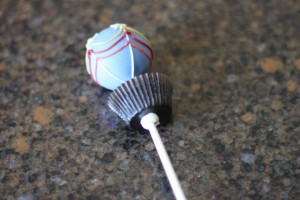 Hot Air Balloon Cake Pops By HCP Easy Roller 13