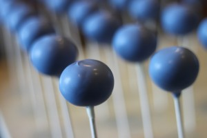 Hot Air Balloon Cake Pops By HCP Easy Roller 4
