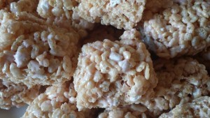 HCP Easy Roller Rice Krispies Treats 9