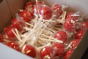 Heart Rate Cake Pops Hcp Easy Roller