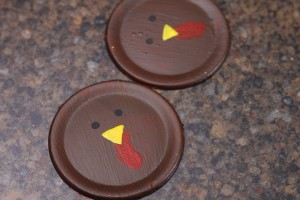 032DIY Turkey Cake Pop Holder by HCP Easy Roller 4