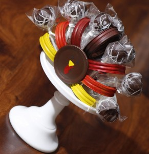 Turkey Cake Pop Holder2