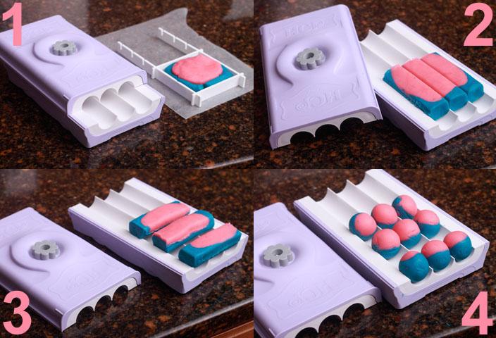 mini cake pop roller