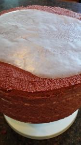 Baking Tall Wedding Cake Heavenly Cake Pops Easy Roller 6