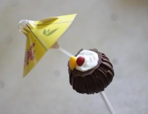 Pina Colada Cake Pops HCP Easy Roller19