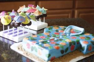 Pina Colada Cake Pops HCP Easy Roller21