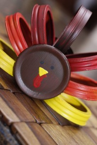 DIY Turkey Cake Pop Holder by HCP Easy Roller 9-1