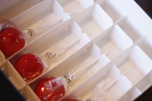 How to Ship Cake Pops by Heavenly Cake Pops Easy Roller 4