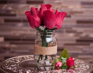 Crepe Roses by Heavenly Cake Pops Easy Roller